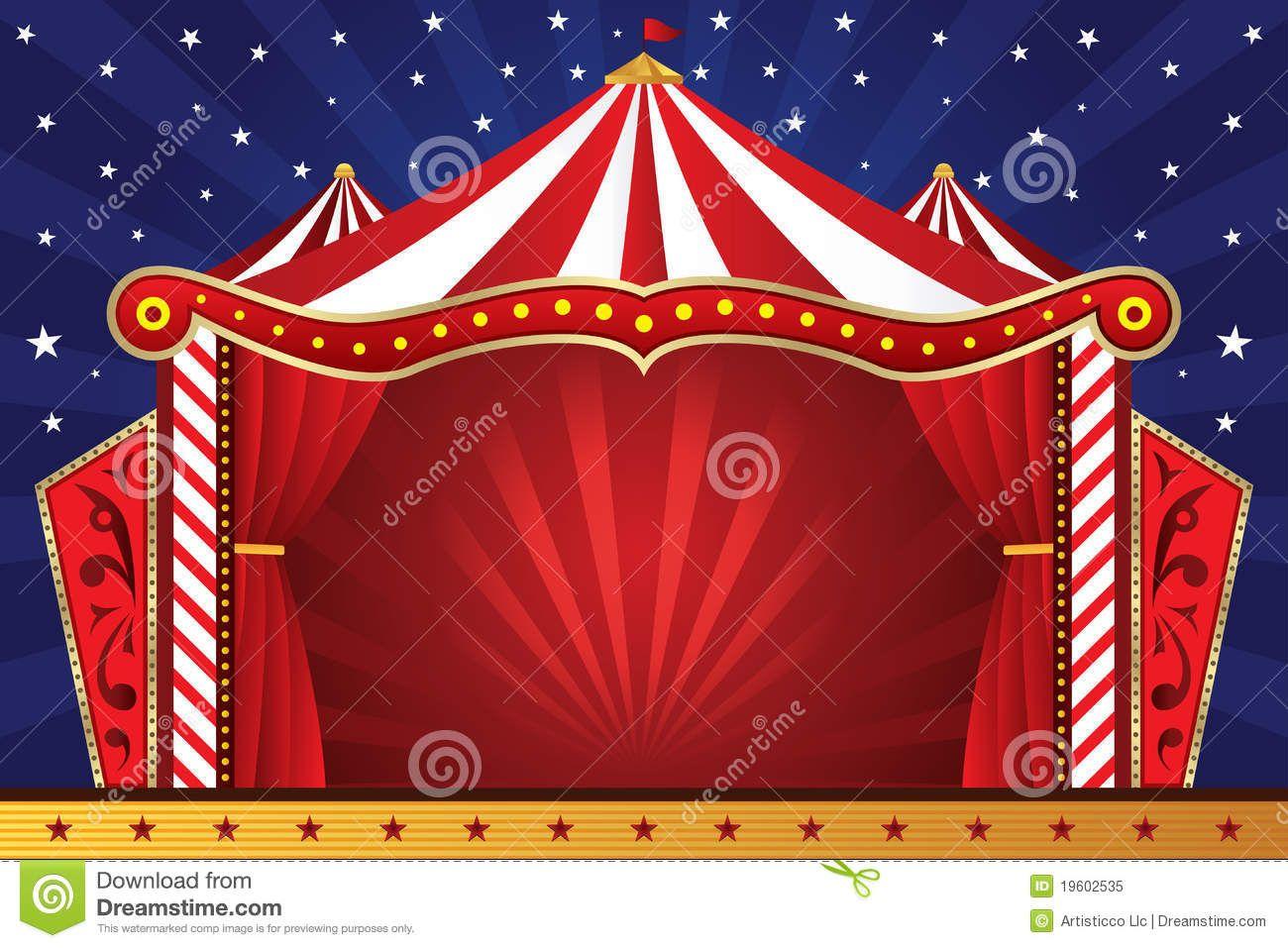 Explore Canvas Tent Striped Table and more! & fondo-del-circo-19602535.jpg (1300×957) | fondos | Pinterest