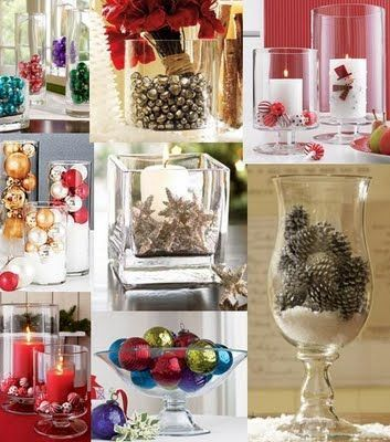 Vase Filler Ideas For Throughout The Year And Season Cleaning Tips