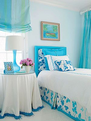 Cottage Style Rooms Turquoise Room Home Bedroom Vintage Turquoise vintage bedroom ideas