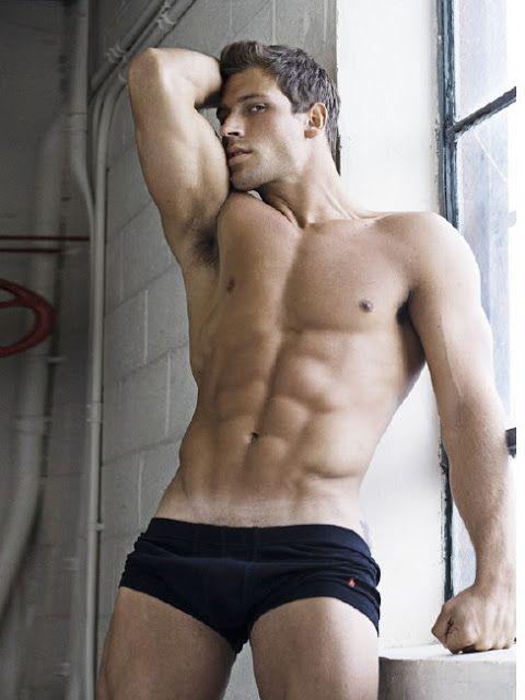 male nude boyd Steve model
