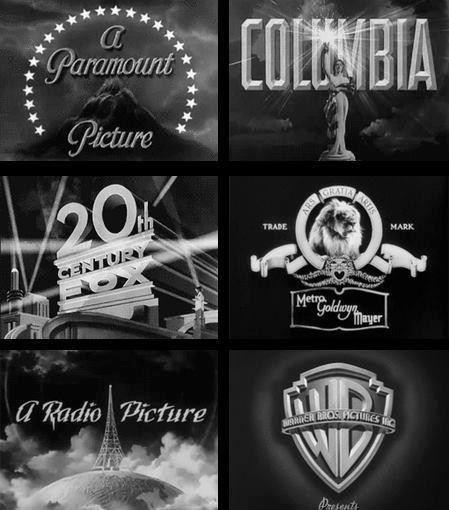The studios.