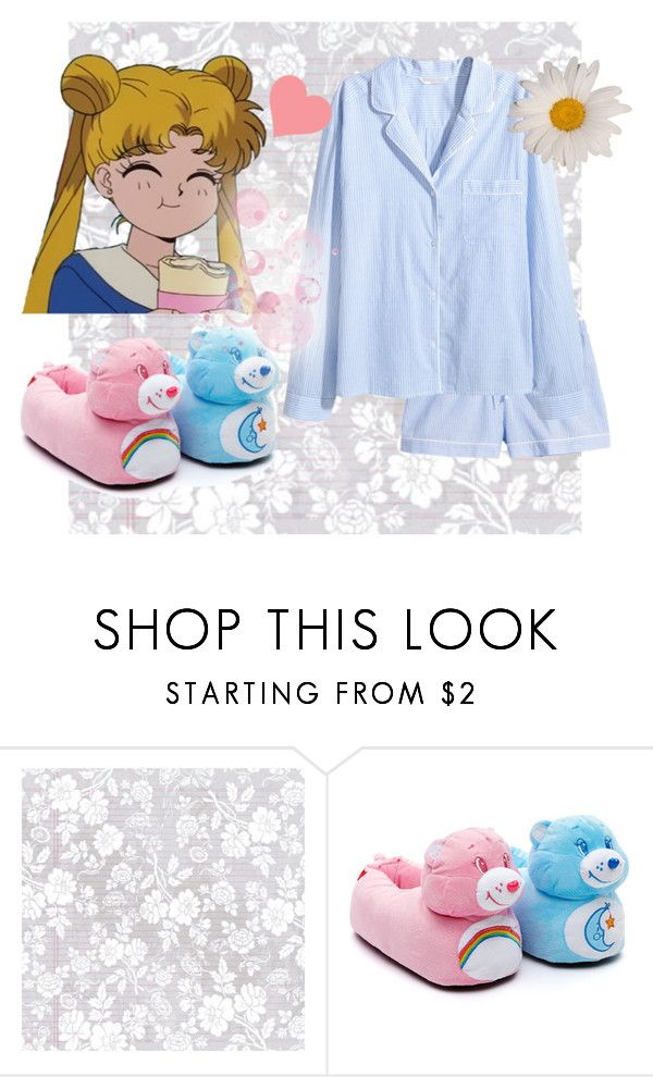 """INSPIRED:: SAILOR MOON #5"" by mechuuu ❤ liked on Polyvore"