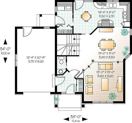 the helga drummond designs plan # w3805 home designs. home steel