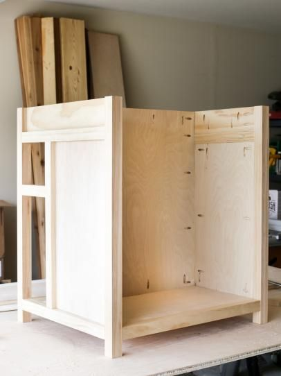 How To Build A Diy Kitchen Island On Wheels Free