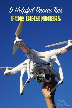 9 Helpful Quadcopter / Drone Tips for Beginners + FAA #electronicgadgets