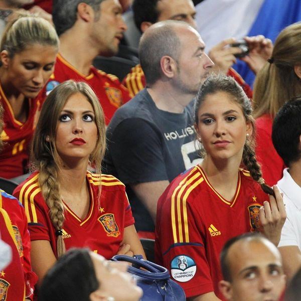 Dos maravillas del Campeonato de la Euro