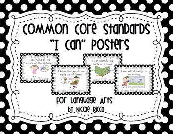 Kindergarten Common Core