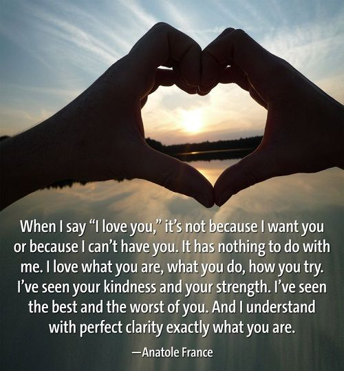 110 Romantic Love Quotes For Her With Images