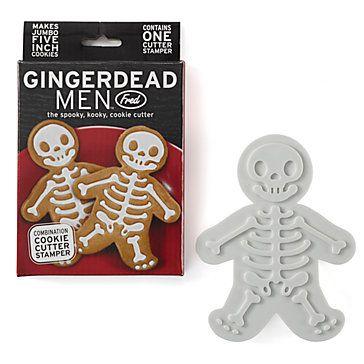 gingerskeletons