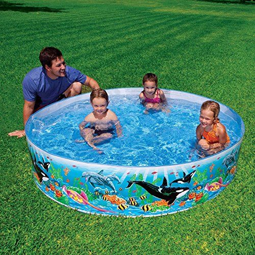Intex Ocean Reef Snapset Pool 72 X 15 Want To Know More Click