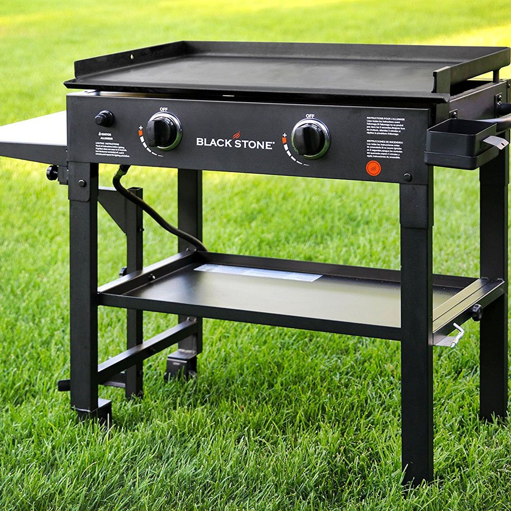 Professional commercial restaurant cooking propane gas for Gas grill tops outdoor kitchen