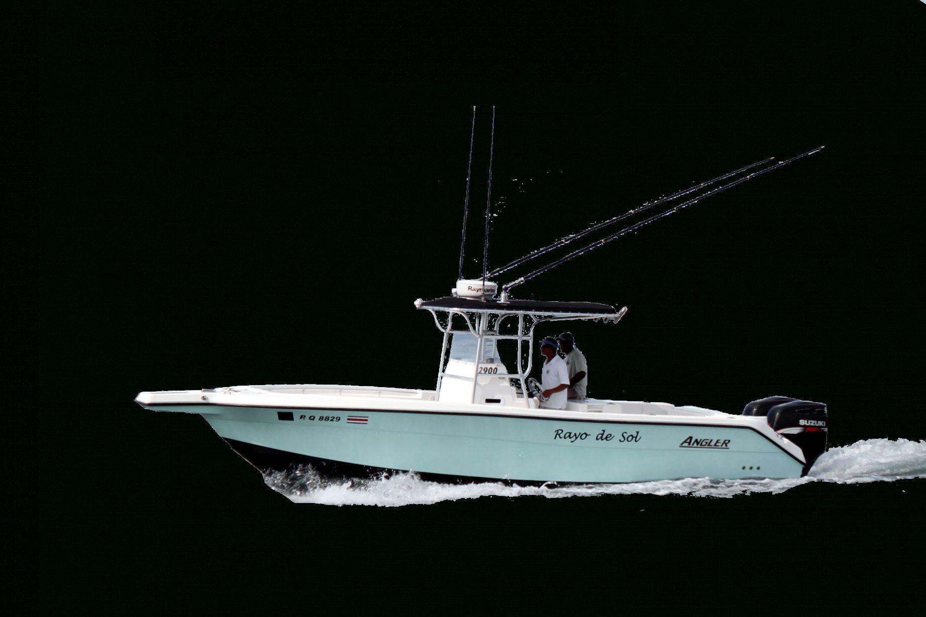 18 Fishing Boat Png Fishing Boats Sport Fishing Boat