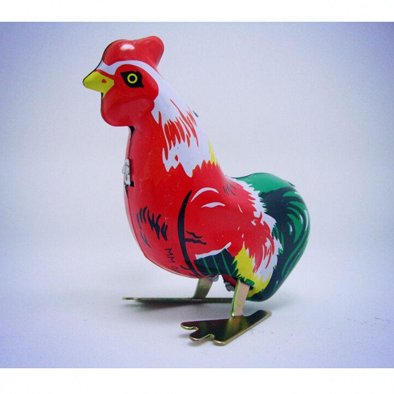 envo gratis hot estao terminan juguetes de pollo modelo clockwork juguetes para nios adultos