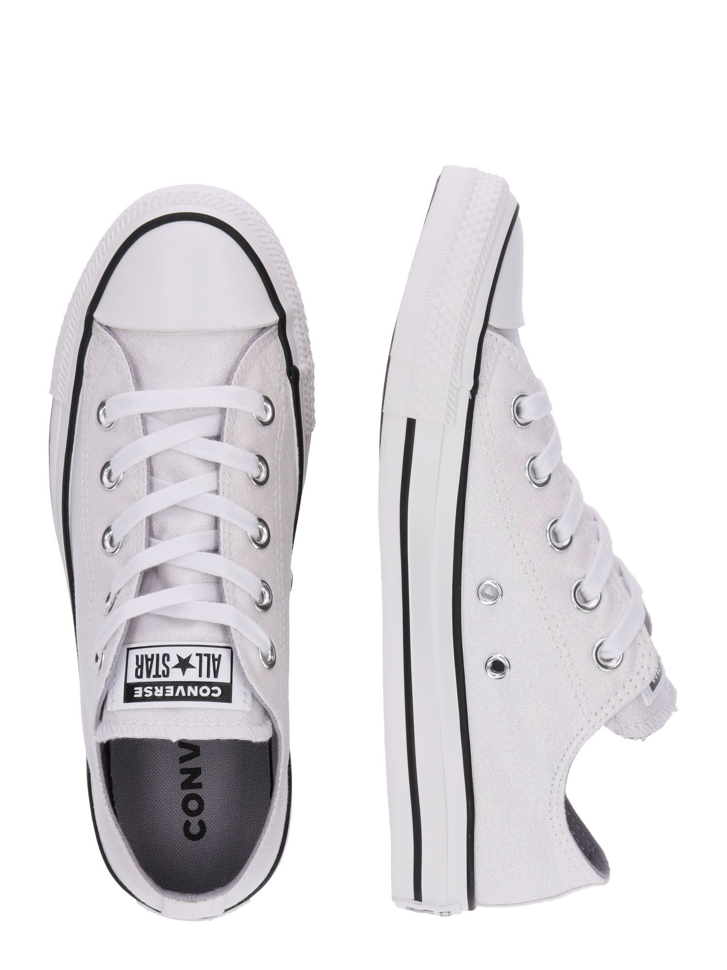 CONVERSE Sneaker low 'CHUCK TAYLOR ALL STAR OX' Damen