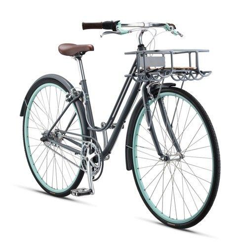 Pin On Ladies Vintage Style Bikes