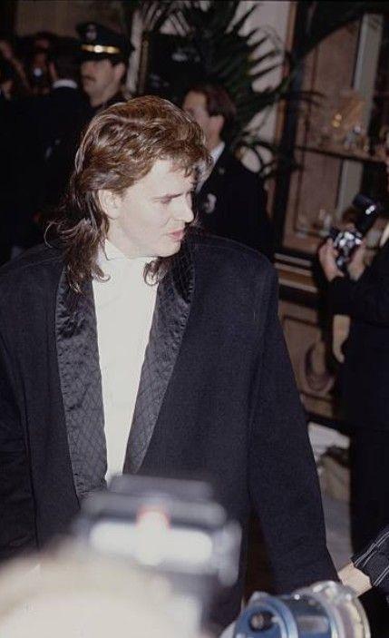 Tuxedo, 1985