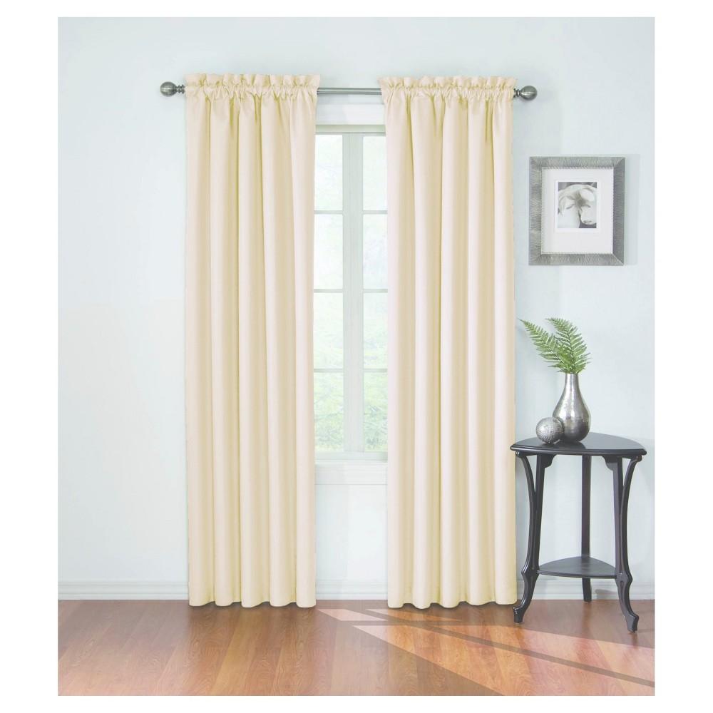 Window coverings to block sun  corinne blackout curtain purple