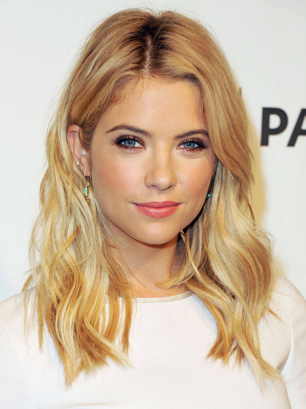 Celebrity Haircuts Long and cool hair color
