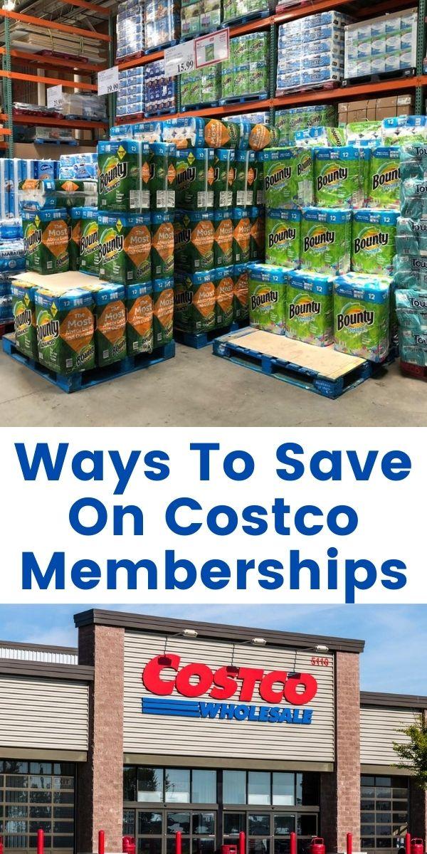 Costco Membership Coupon Deals And Discounts In 2020 Costco Membership Costco Membership Discount Costco