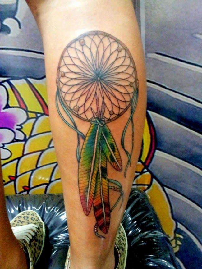 Tatuagens Filtro Dos Sonhos Parte 2 Portal Reggae Do