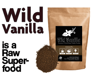 Best raw vanilla...love it for smoothies, oatmeals, baking!