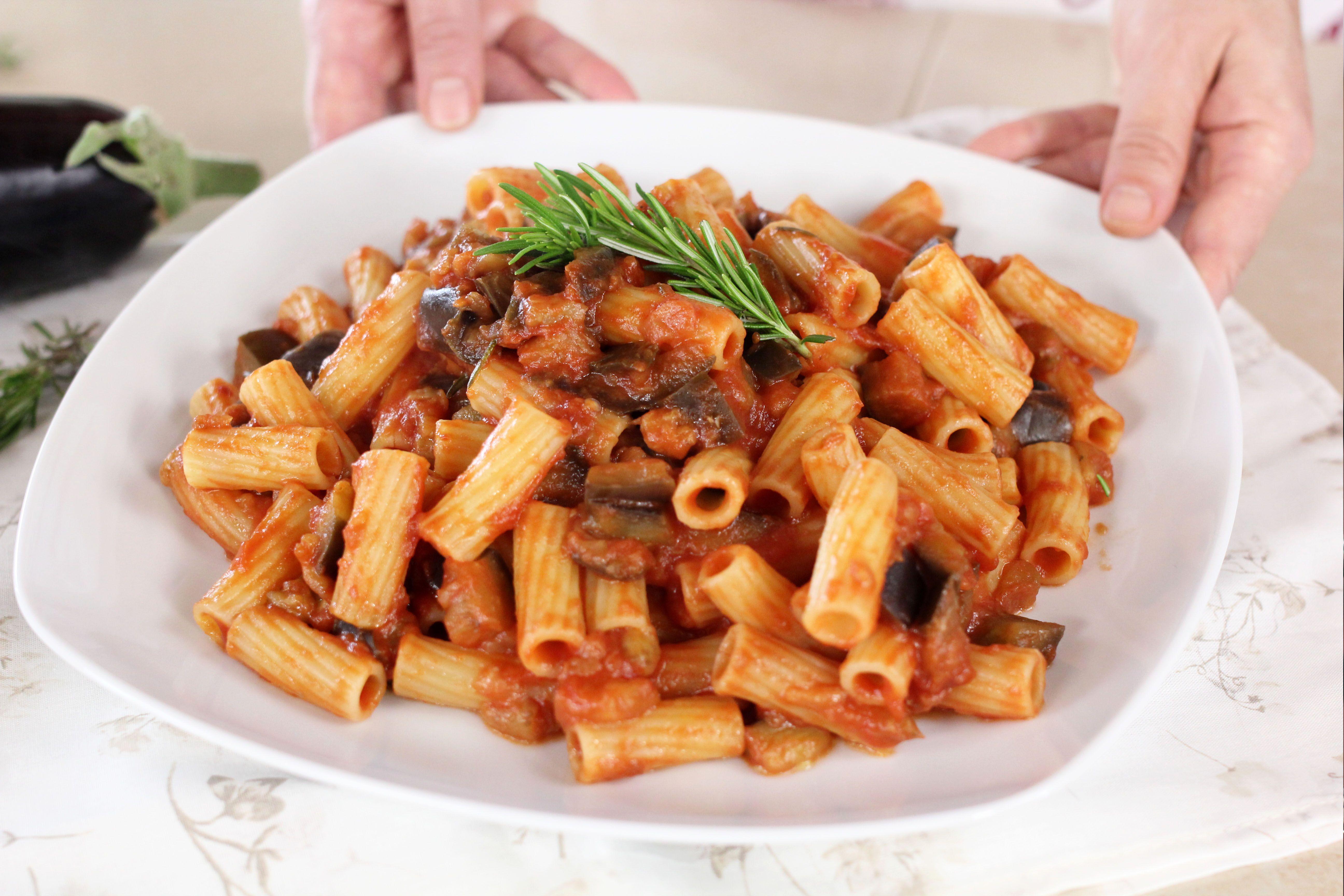 3842ddb4a8efc647512f9b0024f55140 - Ricette Pasta Con Melanzane