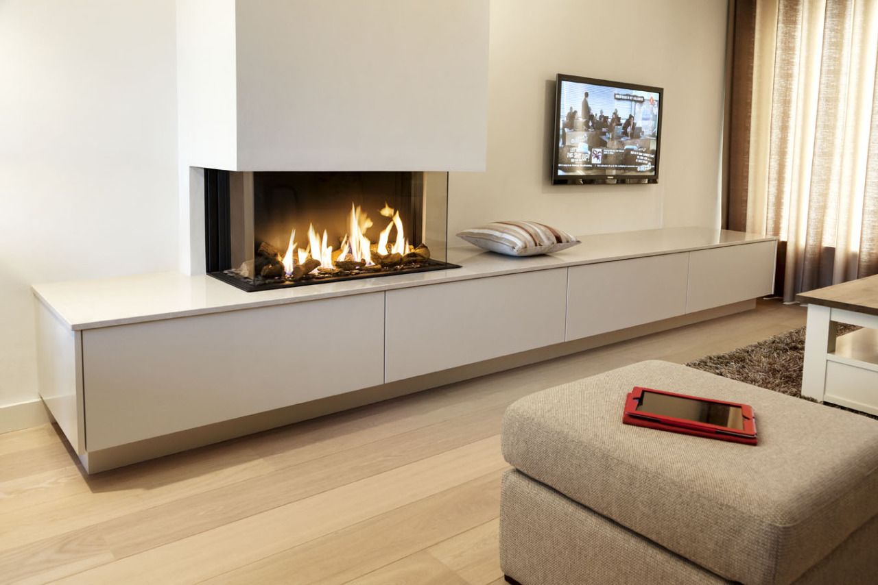 Hans Kwinten Interieur | Fireplaces, Fireplace inserts, and other ...