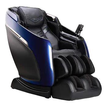 Brookstone Mach IX 4D Vario Massage Chair in 2020