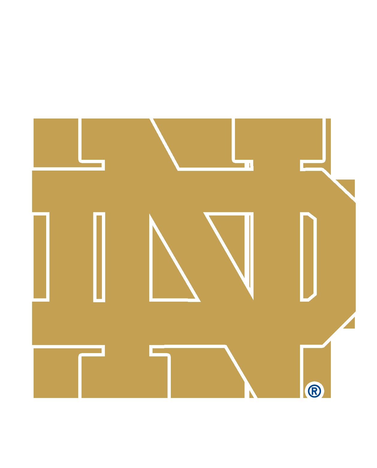 Notre Dame Logo Notre Dame Logo Notre Dame Fighting Irish Fighting Irish