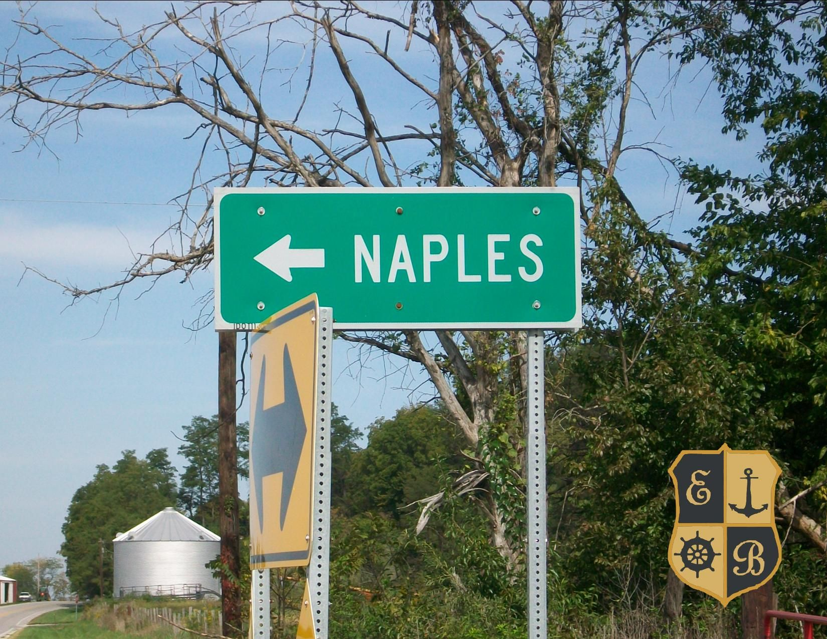 Naples, IL - Home of the Great Illinois River and Evandy\'s Boatel ...