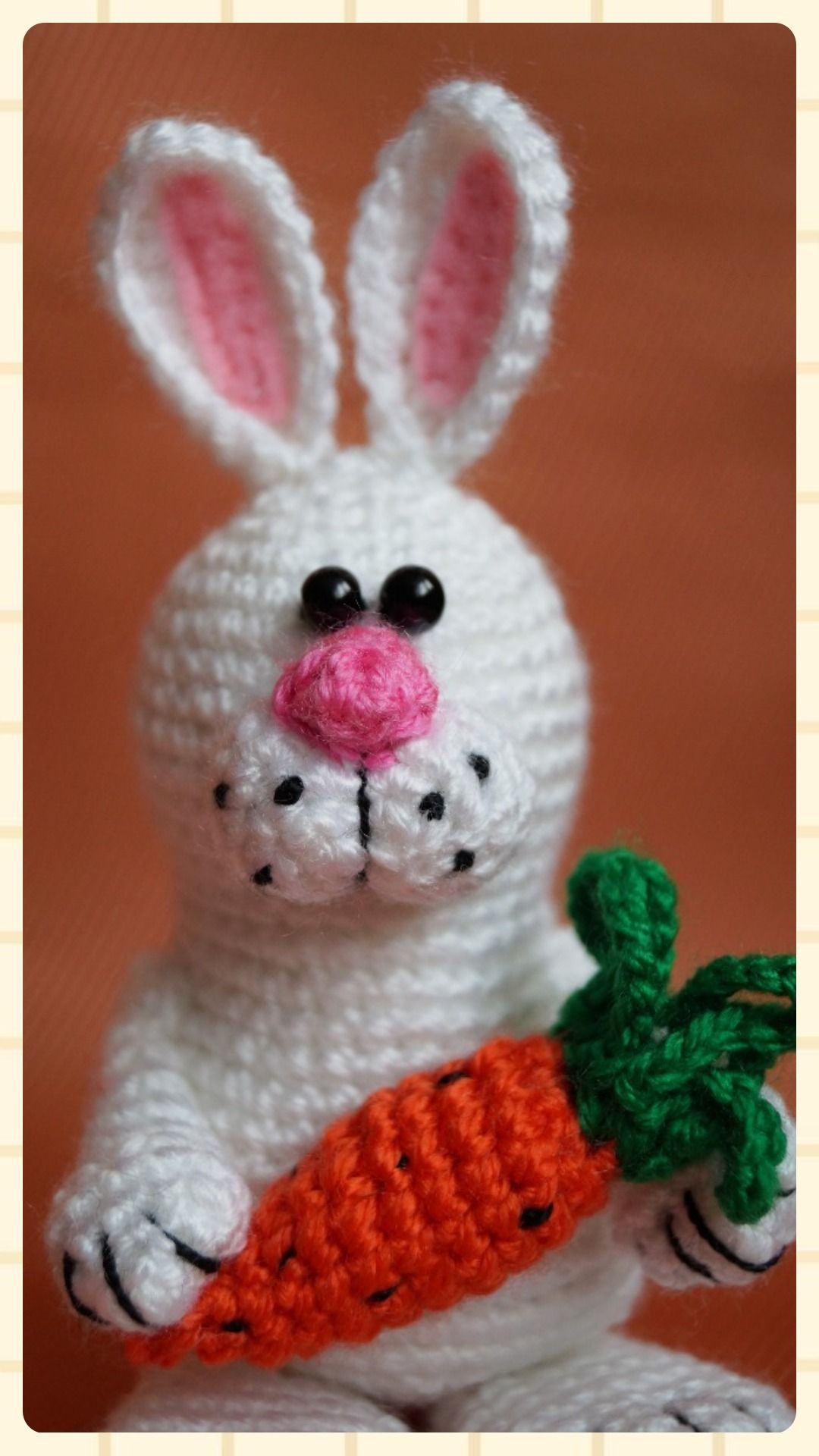 Easter gift crochet bunny housewarming gift easter decoration easter gift crochet bunny housewarming gift easter decoration crochet rabbit easter bunny gift for kids baby negle Images
