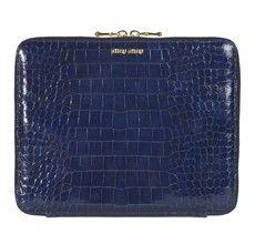 MIU MIU  iPad Case ($550) - too expensive but pretty