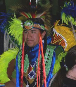 Native American Powwow and Field Trip Ideas