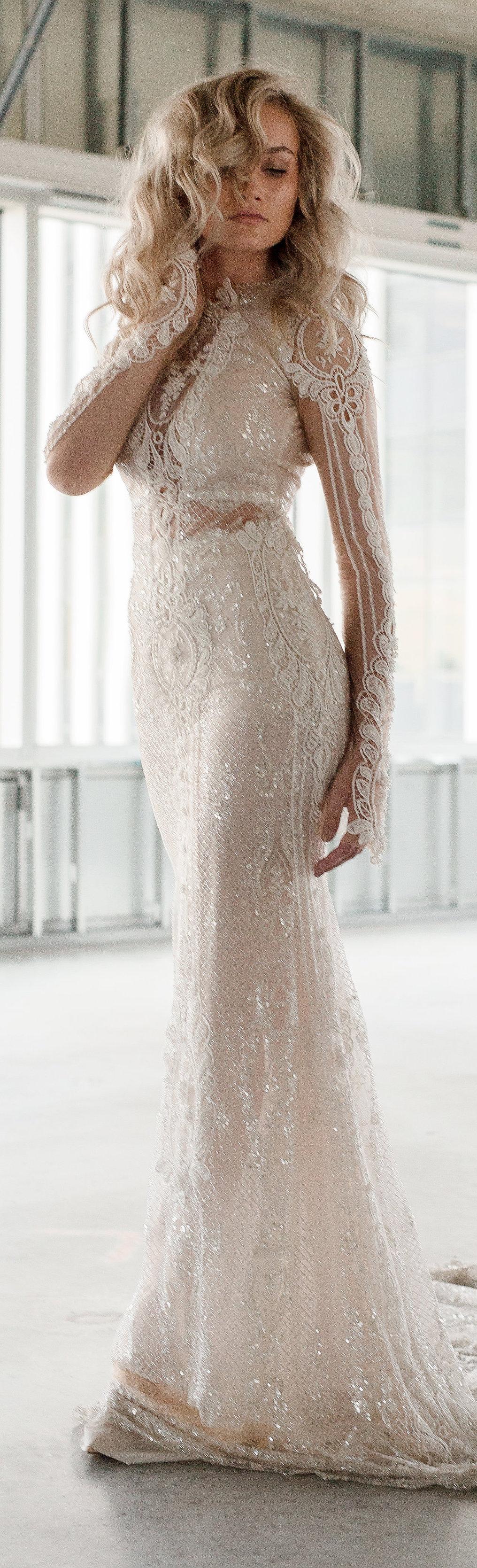 e7770f71af7d GALA-805 - Collection No. III - Bridal Dresses