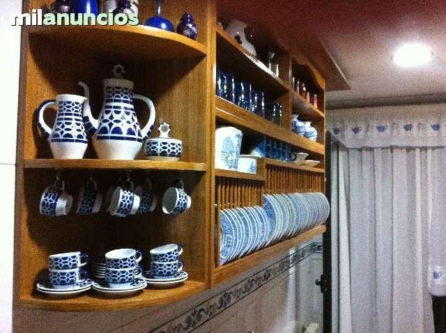 Hago a mano plateros de decoraci n para cocinas de la for Plateros para cocina