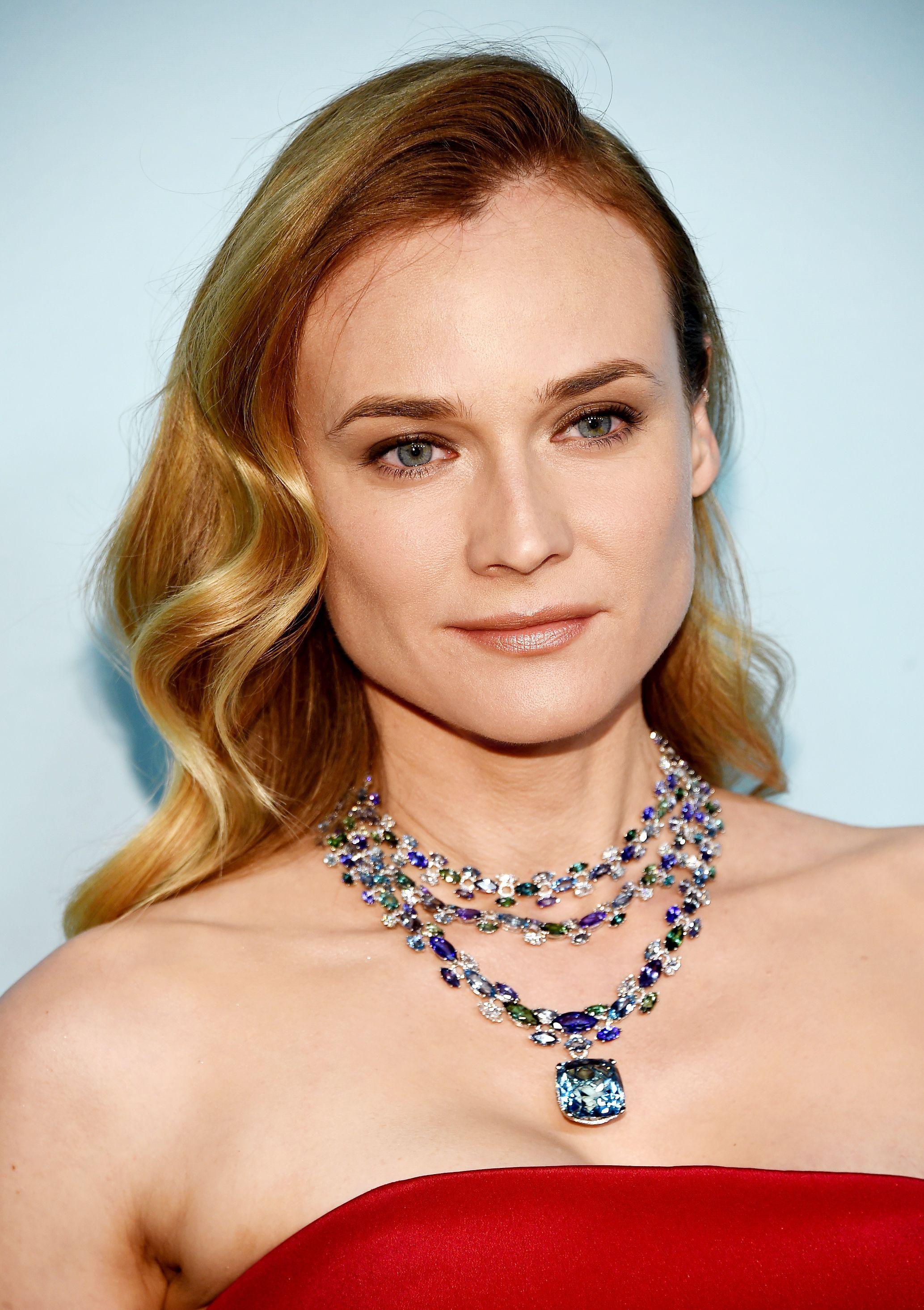 Selfie Diane Kruger nude photos 2019