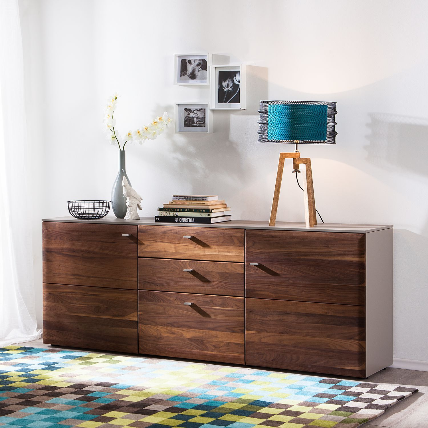 Sideboard Solano I Kommoden Und Sideboards In 2019 Side