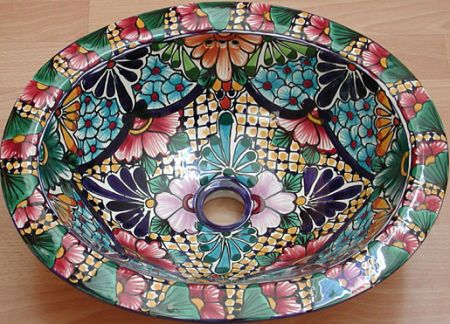 Exceptional Love Love Talavera Sinks And Pottery