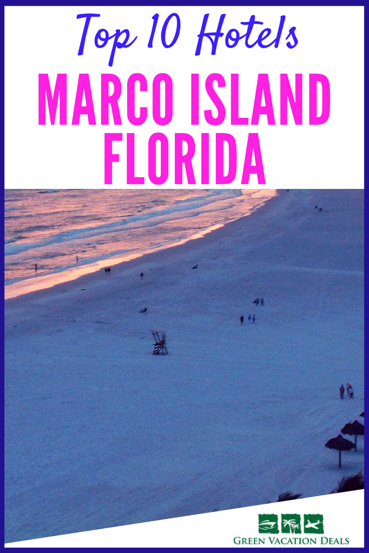 Top 10 Marco Island Florida Hotels With Best Customer Reviews Jw Marriott
