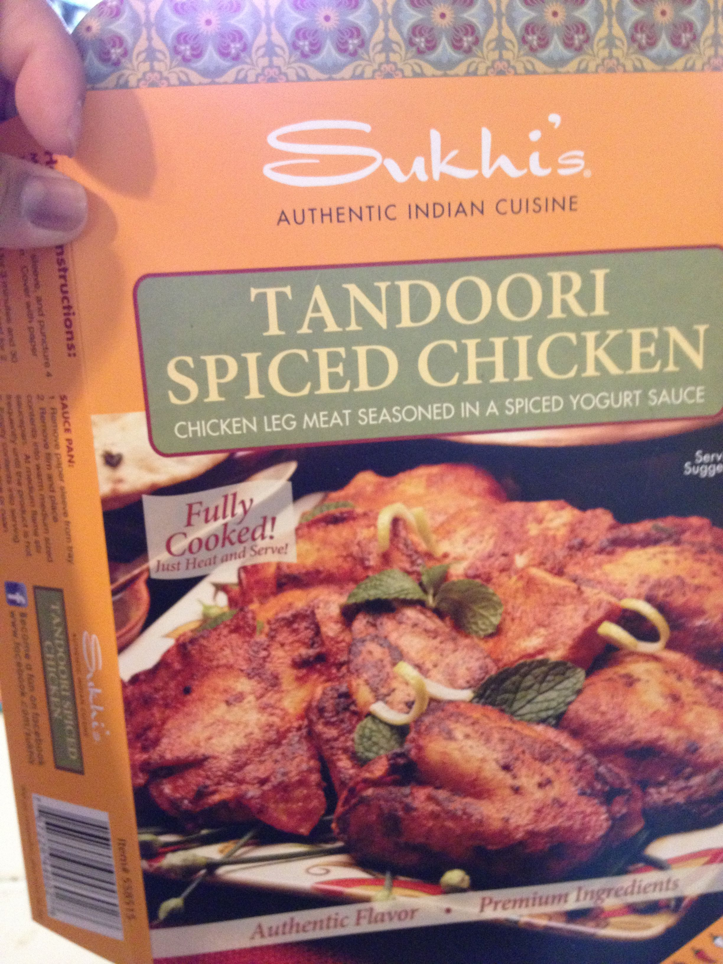 Awesome Indian food I found at Costco | love this in 2019