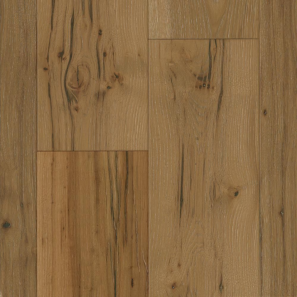 Bruce Take Home Sample Hickory Marsh Tan Engineered Hardwood Flooring 5 In X 7 In Br 298072 The Home Depot Engineered Hardwood Flooring Engineered Hardwood Hardwood Floors