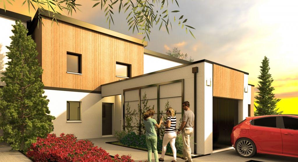 plan de maison habitat plus