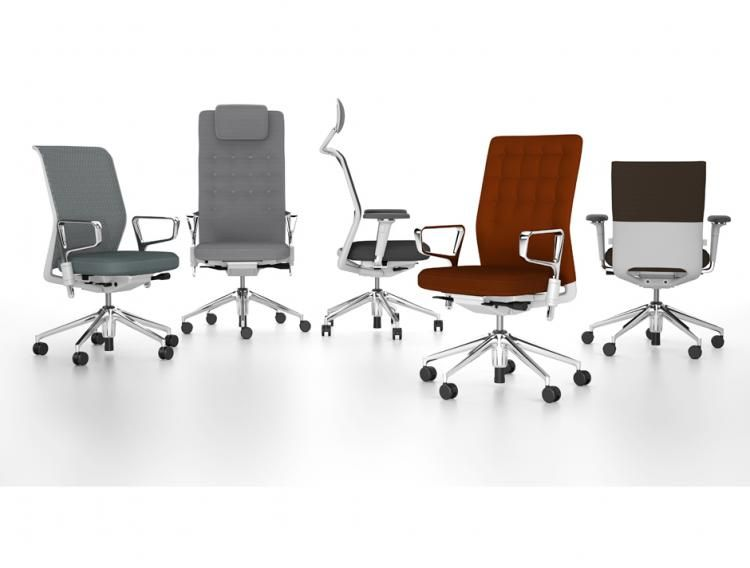 ID Concept Chair Vitra Vitra - Colpaert - www.colpaert.be