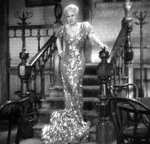 """""""Why don't you come up sometime and see me? ... Come on up, I'll tell your fortune....You can be had.""""  She Done Him Wrong (1933)"""