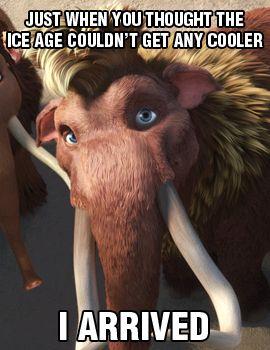13 Ice Age Memes! ideas | ice age, ice age movies, memes