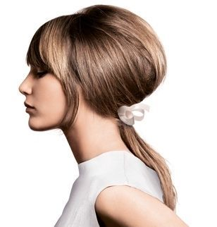 1960 Hairstyles | Hairstyles of the 20\'s, 30\'s, 40\'s, 50\'s, 60\'s ...