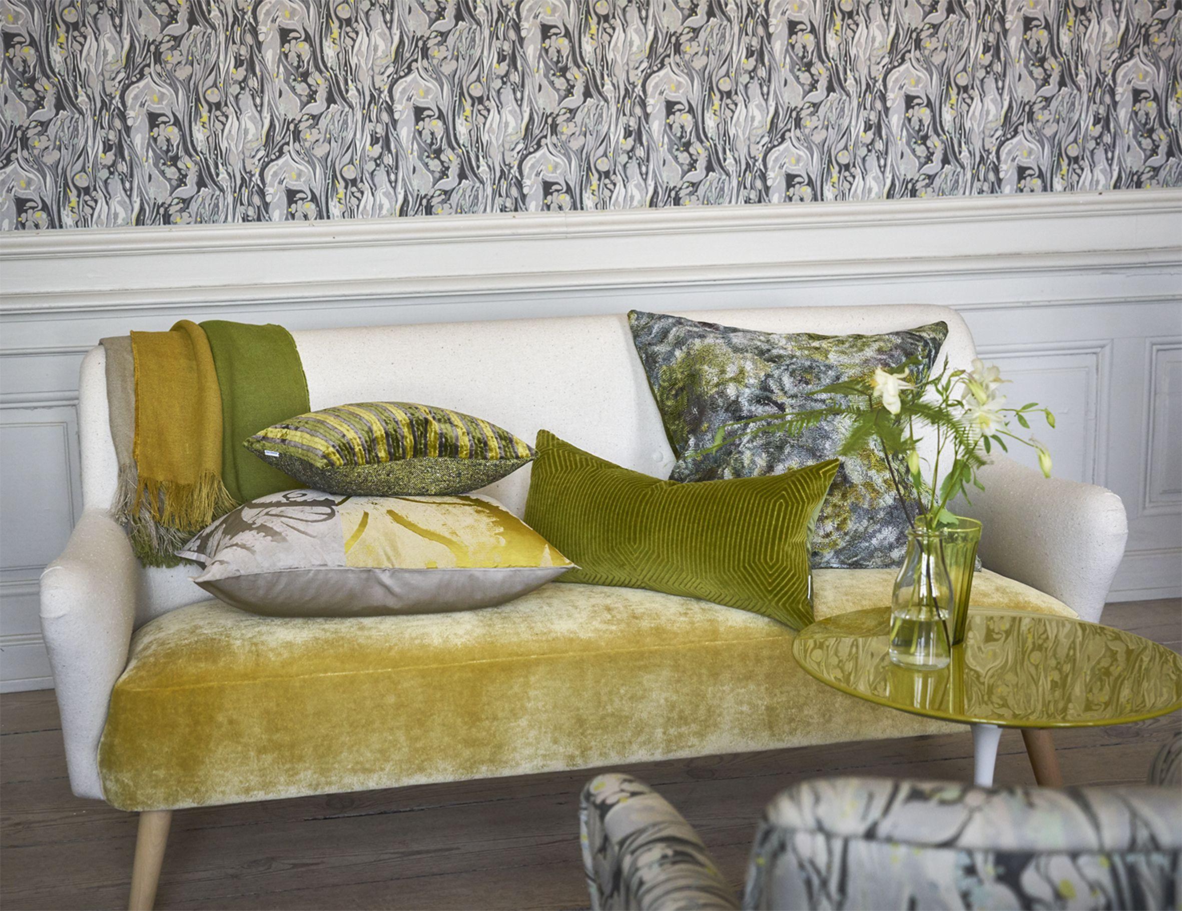 Designers guild cushions for autumn disponible en latorredecora