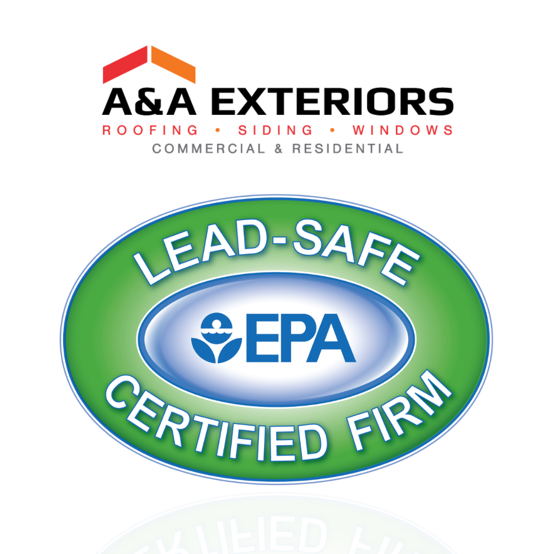 If Buying An Eco Friendly Option Is Your Goal You Ll Be Happy To Know We Are An Epa Lead Safe Certified Firm We Ll Find The Roof Siding Nebraska South Dakota
