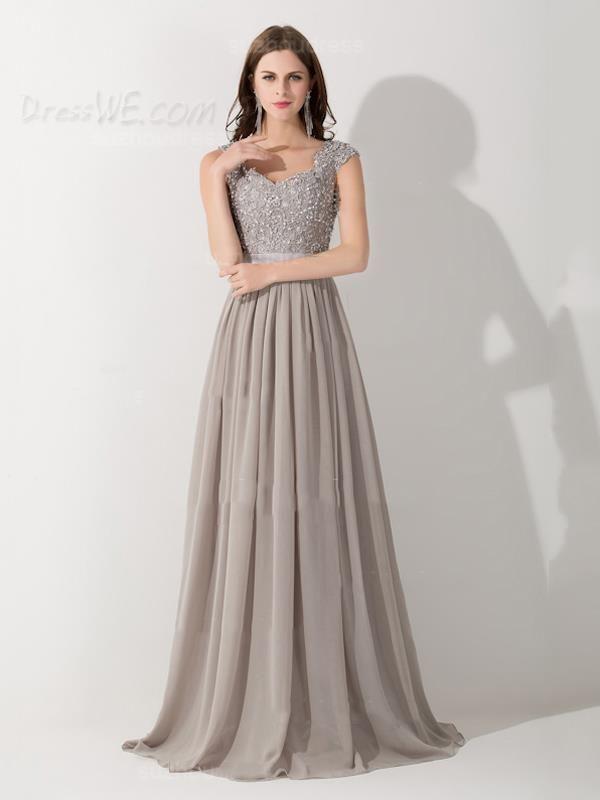 3202019c0c47 vestidos de fiesta largos con manguitas - Buscar con Google | cin ...