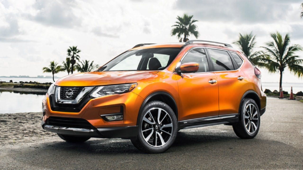 2017 Nissan Rogue Fuel Economy Canada in 2020 Nissan